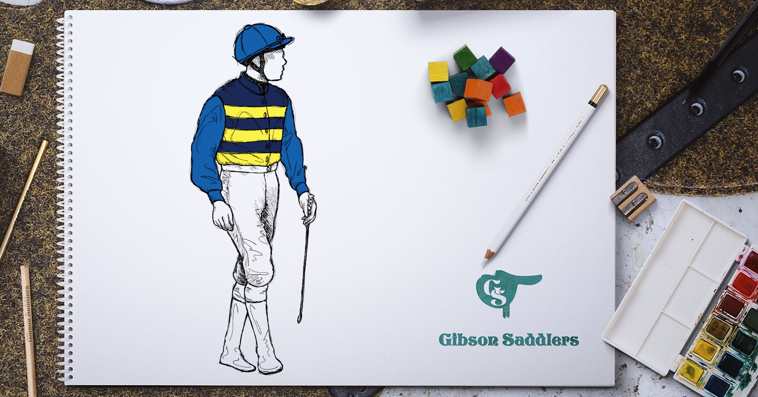 design your racing silks online