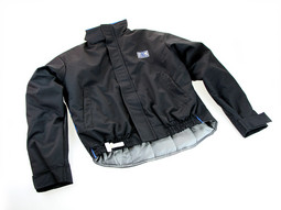 TKO Waterproof Padded Jacket