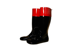 Ornella Prosperi Jockey Race Boot