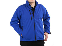 Tern Soft-Shell Jacket