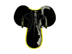 Stride Free Racing Saddle - 1kg
