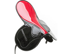 1kg Flemington Race Saddle with Pockets