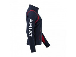 Ariat Women's Team Soft Shell Jacket