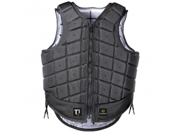 Champion Titanium Ti22 Body Protector - Child