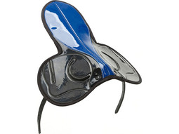 300g Luke Markey Race Saddle