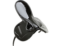 550g Flemington Race Saddle with Pockets