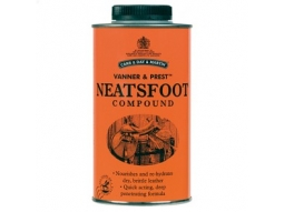 Neatsfoot Leather Dressing 500ml