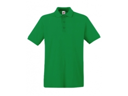 Men's Premium Cotton Polo Shirt