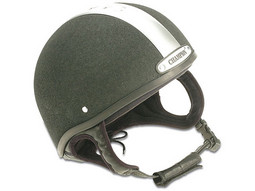 Champion Jockey Ventair Helmet