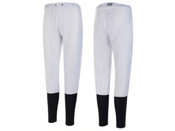TKO Race Breeches with Black Lycra