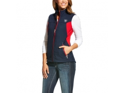 Ariat - Team Softshell Vest