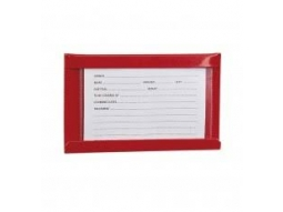 Spare Door Card- Large