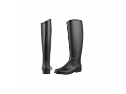 Rubber Riding Boots