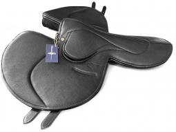 Gibson Eco Half Tree Exercise Saddle