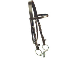 Gibson Breaking Bridle