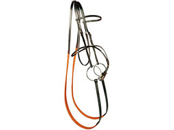 Gibson George Moore Bridle
