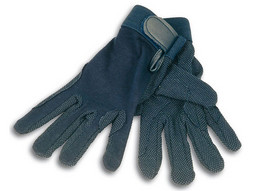 Gloves - Economy Cotton Pimple
