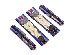 Hyland Feather Weight Race Girth & Surcingle Set