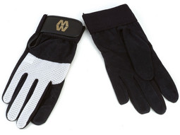 Mac Wet-Aquatec- Black/White Gloves