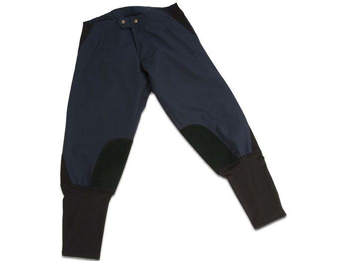 Showerproof Breeches For Jockeys By Horseware