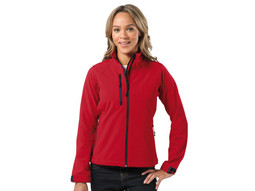 Ladies Russell Softshell Jacket