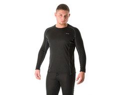 Allclimate Baselayer Long Sleeve Crew - Mens