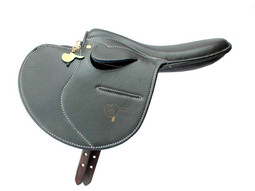 Gibson Full Tree Exercise Saddle